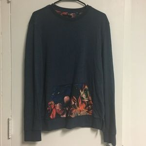 On The Byas Pullover